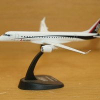 タカラトミー 旅客機コレクション MRJ 飛行試験機3号機,4号機
