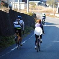 自転車の大会