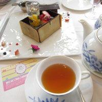 437煎 日本茶カフェ紹介(3) サロン・ド・テ ロザージュ