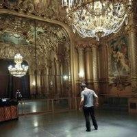 ミルピエ~パリ、オペラ座に挑んだ男~ capo山﨑