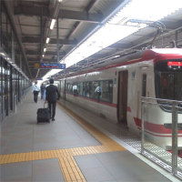 名古屋から仙台への5日間 … まずは名古屋へ