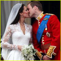 祝!Royal Wedding - Kate and William