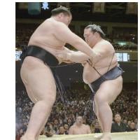 今日以降使えるダジャレ『2154』【スポーツ】■稀勢の里が初優勝、白鵬は3敗…大相撲初場所