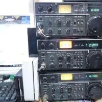 IC551,IC251,IC351を中古で購入した。。。。