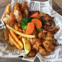The Manhattan FISH MARKET イオン常滑店