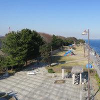 新年会前の横須賀散策