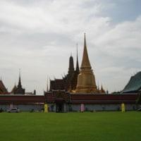タイに行ってきました♪