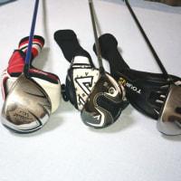 ゴルフクラブ セッティング