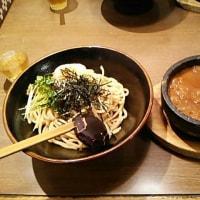 石焼カレーつけ麺