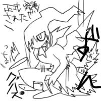 祝!ダークライ正式発表(゜∀゜)b
