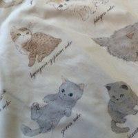 フランシュリッペの布団カバー