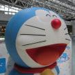 【気まぐれ写真館】 新千歳空港の「ドラえもん」 2017.07.21