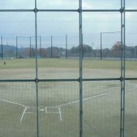 奈良県立生駒高等学校野球部OBのみなさんと交流会です