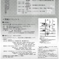 「国家誕生の地、桜井を語る」シンポジウム/桜井市民会館で12月11日(日)開催!