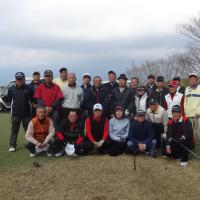 第回24回御殿場地区ゴルフ大会」を開催しました