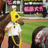 川須 栄彦騎手