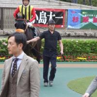 2017年4月22日(土) 東京競馬場