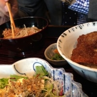 レッスンのお知らせ&・・・福井では冬に食べます