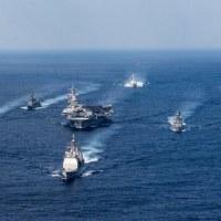 中国の国産空母が進水間近であれば日本も国産空母を建造して中国の脅威に対抗せよ!!