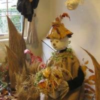 ハロウィン装飾の横浜山手西洋館(山手234番館&横浜市イギリス館)3