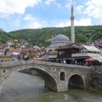ヨーロッパ最後の聖地、コソヴォに足を踏み入れる