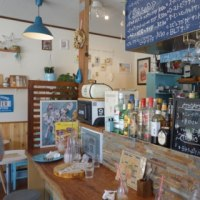 平塚のサンドイッチの店 《 松風SAND&BAR 》