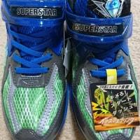 ★new靴  super star☆