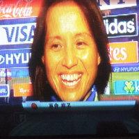 <リアル 「リトルなでしこ」 観戦ルポ 2014 その7>「FIFA 17歳以下 女子サッカーW杯」