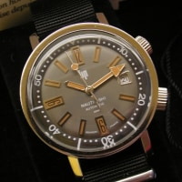 腕時計 Lip NAUTIC-SKI