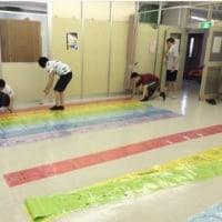 8月6日トキワ荘通りのお祭り