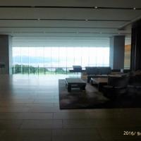 日本平ホテル「テラスラウンジ」でアフタヌーンティー