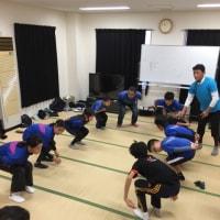 2016/11/26(土) 伊丹練習、2016/11/27(日)陸トレ