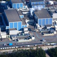 テレビ報道、何故、無かったのか?!〜 志賀原発の原子炉建屋内に大量の雨水が流入!電源が漏電に!。