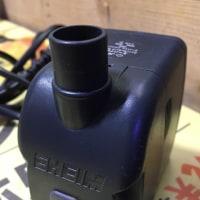 中古 エーハイム 水中ポンプ コンパクトポンプ1000