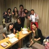 マドンナダンサーズ24日(水)