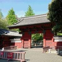 東大の赤門