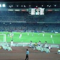 第19節 横浜FC戦