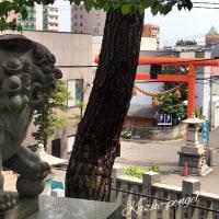 龍を巡る旅〜夏至の神事その1