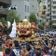 鳥越神社&波除神社大例祭