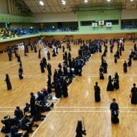 近隣高等学校剣道練成会(H28.11.3)