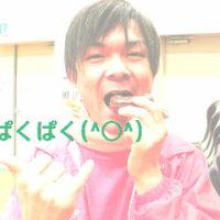 ぱくぱく(^ ○^)ご馳走様です!