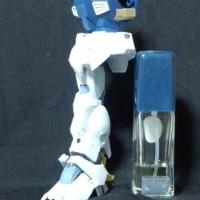 旧キット1/100ガンダムMk.Ⅱ(13)