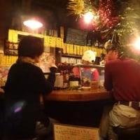 【高円寺のグルメ】焼鳥スナック いがぐり ~うすうす野菜ピザ~