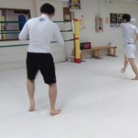 (土)MMAクラス