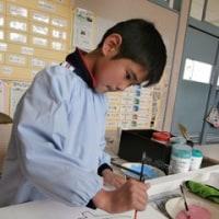 小学部3年生 生活単元学習の様子