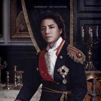 '나폴레옹(ナポレオン)' テギョンさん's キャラクターポスター^^