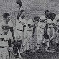 安田高校野球部、準々決勝惜敗 1987年