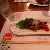 渋谷 魚介料理 海麟丸