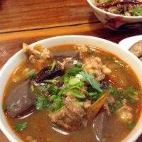 =タイ レストラン= ホームドゥアンチェンマイ หอมด่วนเชียงใหม่