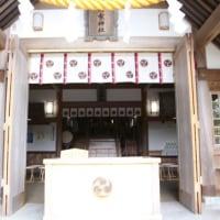 高家神社/千葉県南房総市(TakabeJinja,Minamiboso-shi,Chiba,Japan)